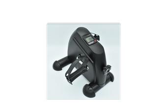 Manual Elliptical Underdesk Seated Training Cycle Cross Training Leg Exerciser