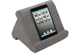 Comfy Stand Pillow - Tablet Ipad Stand Holder