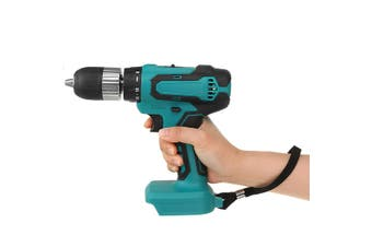 18V Screwdriver cordless Electric Drill for Makita Battery 13mm Mini Wireless Power Drill Screwdriver Power Tools 3/8-In Chuck