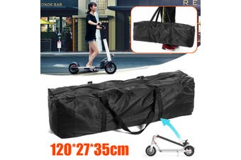 Durable Portable Carry Handbag Lightweight Waterproof Storage Bag for Xiaomi m365/m187/Pro Ninebot es1/2/3/4 E-TWOW S2 Electric Scooter