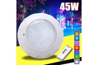 SL-Y06 AC12V 45w pool light LED