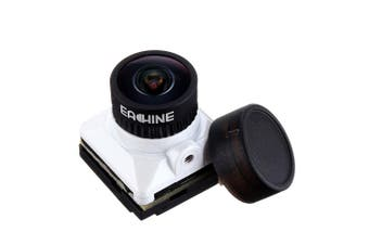 Eachine Mini FPV Camera With OSD Board for FPV Racing RC Drone(2.1 mm)