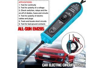 All-Sun EM285 Power Probe Car Electric Circuit Tester Automotive Kit