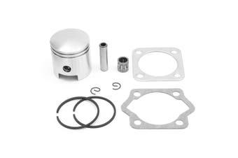 For 2 Stroke 80cc Engine Motorized Bicycle Bike Universal Piston Cylinder Gasket Rings Engine Kit (1x)