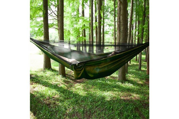 Outdoor Camping Nylon Hanging Hammock Garden Yard Porch Patio Swing Chair Bed Green Hammock Amp Sun Shade Matt Blatt