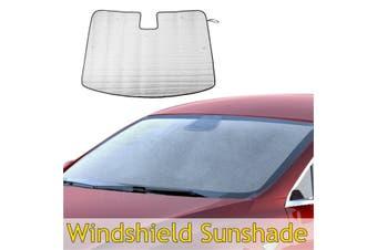 For Tesla Model 3 Car Windshield Window Sunshade Heat Shield Sun Visor Mat Car Accessories