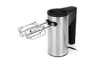 Sokany 220-240V 5 Speed Handheld Electric Food Egg Blender Milk Cream Dough Mixer Machine
