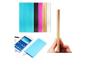 20000mAh Portable External Battery Charger Power Bank For Cellphones + LE ,;
