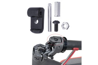 Shaft Locking Buckle Assembly Set Spare Pats For Xiaomi M365 Electric Scooter