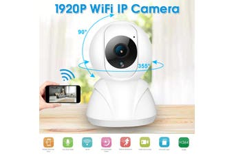 Wireless WiFi IP Security Camera 1920P Night Vision ONVIF Home Security System -- 960P / 1080P / 1920P(1080P)