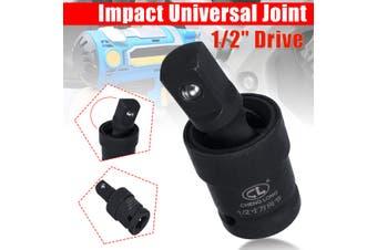 "274100P 1/2"" Drive Universal Joint Swivel Wobble Socket Impact Extension Adapter(1PC)"