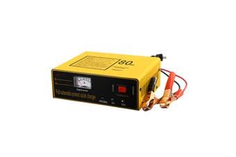 Intelligent car battery charger 110-250V US plug(Input Voltage 150-250V)