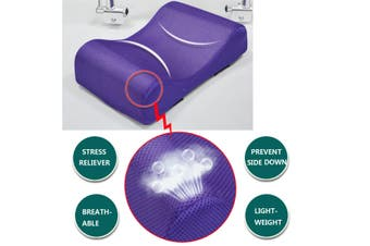 "Removable Adjust Wheelchair Head Rest Support Cushion Backrest Pillow 16""-20"" Only One Cushion"