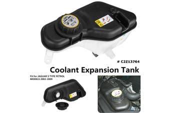 FOR JAGUAR S TYPE COOLANT EXPANSION TANK C2Z13764