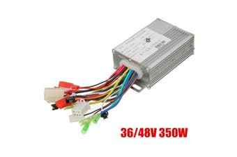 36V/48V 350W Electric Bike Brushless Motor Controller 36/48V 350W For Electric Scooters