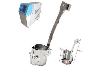 2Pcs 220V 150W 35x45mm Heating Element Band for Plastique Injecteur Machine