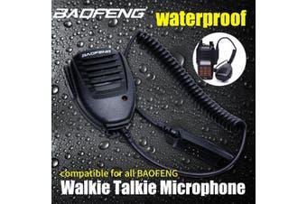 Baofeng Microphone Handheld Speaker GT-3WP UV-5S UV-9R A-58 BF-9700 Walkie Talkie Speaker Microphone
