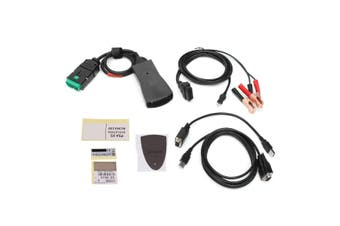 Diagbox V7.83 OBD2 Diagnostic Interface Cable For Citroen for PP2000 Lexia 3