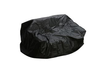 Outdoor Waterproof Dustproof Furniture Protector Table Set Chair Sofa Cover Case Tighten Home Garden kitchen(152x104x71cm)