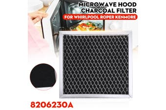 Microwave Hood Charcoal Filter Replacement For Whirlpool Roper Estate