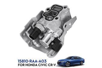 Solenoid Sensor Spool Valve Oil Control 15810-RAA-A03 Fit For Honda Civic CR-V