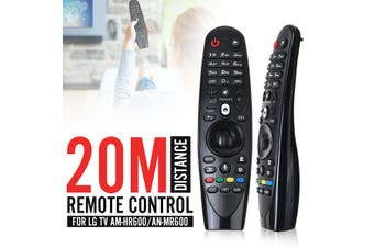 Remote Control Universal Replace For Magic Voice LG Smart TV AM-HR600(For LG AM-HR600 AN-MR600 No USB)