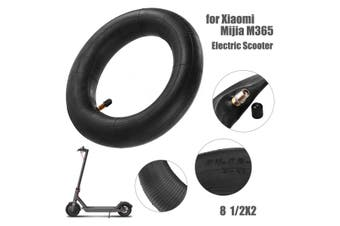 2pcs Inner Tube 8 1/2X2 for Xiaomi Mijia M365 Electric Scooter Wheel Tyre Tires