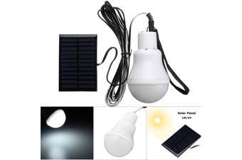 Portable Solar Panel 12 LED Solar Light Contorl Led Bulb Lamp Solar Powered Energy LED Lighting Camping Travel Emergency Lamp