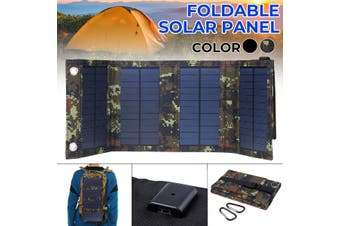 5V Waterproof Snowproof USB Solar Panel Monocrystalline Battery Charge mported High Efficiency Solar Panels(multicolor,60W-high quality)