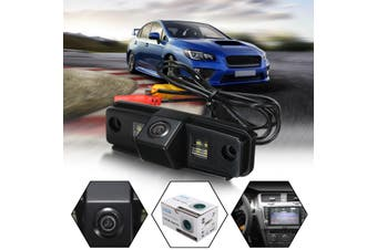170° Reversing Back up Rear View Camera CCD For SUBARU FORESTER OUTBACK SEDAN