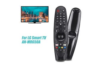 Universal AN-MR650A Remote Control For Magic LG Compatible Voice Smart TV (For LG AN-MR650A No USB)
