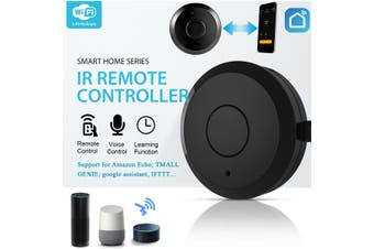 Smart Home WIFI IR Infrared Controller For TV Air Conditioner Mobile Phone APP Remote Control