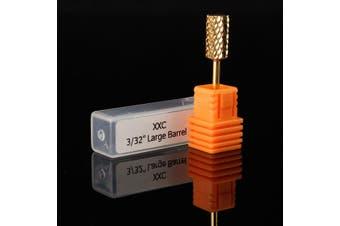 Nail Drill Bit Tungsten Steel Material NO.XXC Size