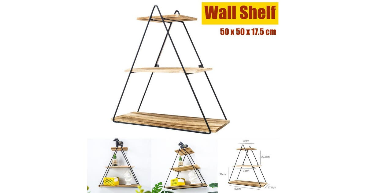 zakarriey free shippingtriangle wall shelf rustic wood floating shelvesdecorative wall shelf for bedroom living room bathroom kitchen office and more zug9kd0efauh
