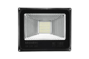 50W 84LED 4500LM Flood Light IP65 Waterproof Outdoor Super Bright Security Lights Floodlight Landscape Wall Lights(84 LED)