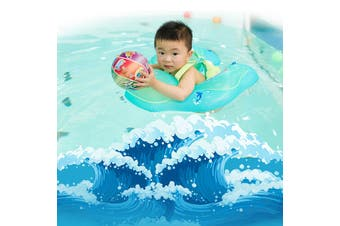 【Free Shipping + Flash Deal 】Baby Waist Inflatable Swimming Ring Swim Pool Float Toy Bath Pool Toy Trainer XL NEW