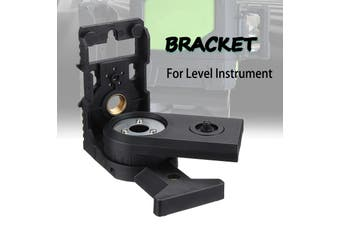 【Free Shipping + Flash Deal 】L Type Bracket for Laser Level Magnetic Attract Tool Holder Stand Anti-Slip NEW