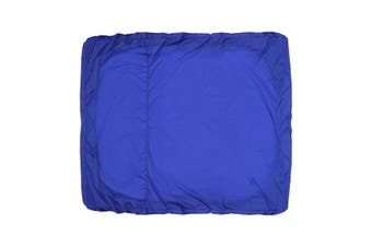 Hot Tub Cover All-Weather Protector - Spa Cover Harsh Weather Guard (200*200*30cm)(blue,200X200X30cm)