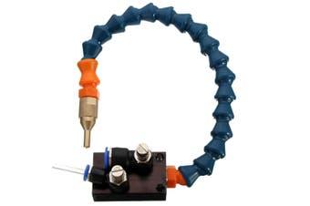 Mist Coolant Lubrication Spray System Metal Cutting Engraving Machine Cooling Sprayer