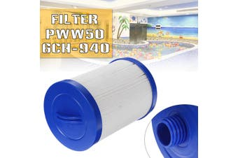 2Pcs Filter PWW50 Spa Kids Children Pool Hot Tub Filters 6CH-940 Superior Spa(1Pc)