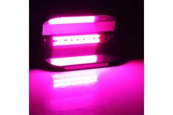 AC110V/220V 30W/50W/80W Full-spetrum LED Floodlight Waterproof COB LED Grow Lignt