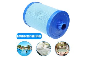 150mm Swimming Pool SPA Filter Cartridge Water Cleaner Pool Antibacterial Filter Pool Accessories