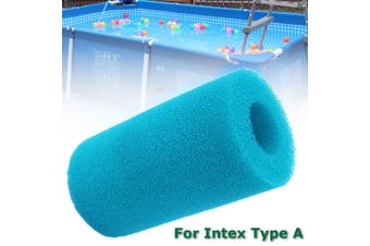 Intex Type A Reusable/Washable Swimming Pool Filter Foam Cartridge(Type2)