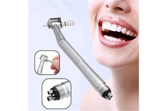 Dental High Speed Handpiece Turbine 4 Spray Fit
