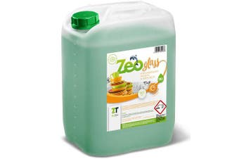 20L Zeo Glass Cleaning Fluid