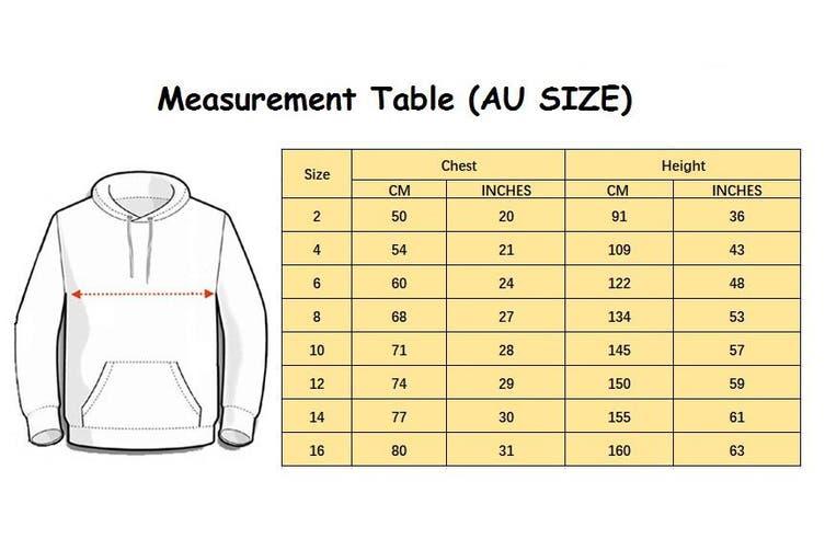 Unisex Kids Adults Mens Australian Day Aussie Flag Navy Souvenir Tee Top T Shirt - Navy (Size:2)