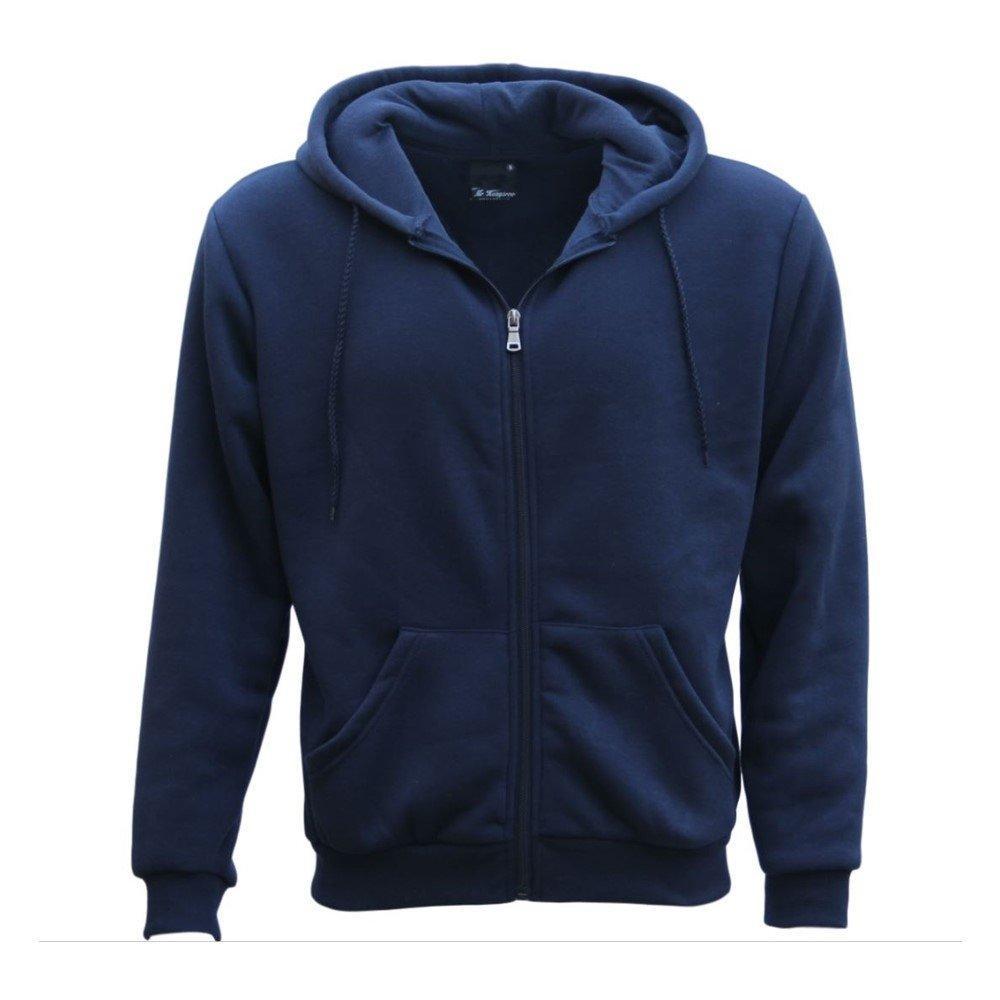 Adult Unisex Men/'s Plain Basic Pullover Hoodie Sweater Sweatshirt-Jumper S-4XL