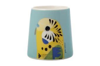 Maxwell & Williams Pete Cromer Egg Cup Budgerigar