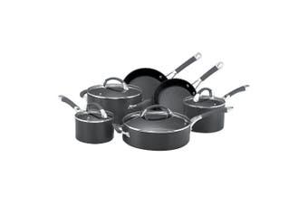 Anolon Endurance + 6 Piece Cookware Set (c)