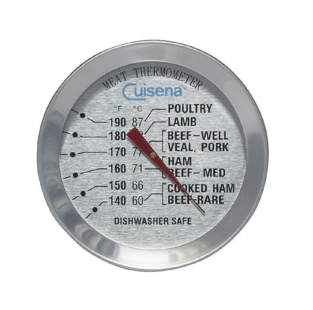 Cuisena Meat Thermometer CUISENA MEAT THERMOMETER